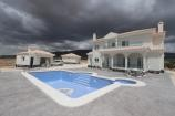 4 bed Luxury New Build Villa designed to your specification in Inland Villas Spain