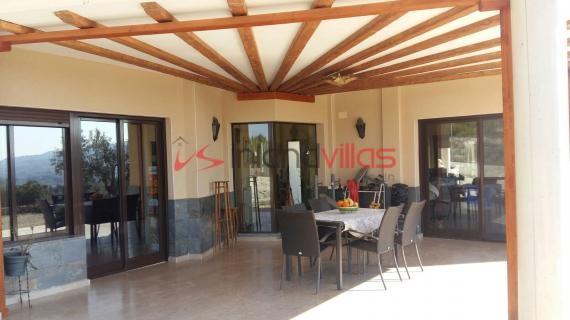 Lovely Villa in Sax