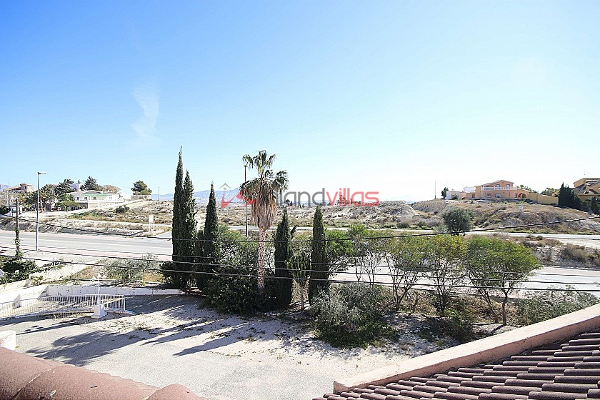 Great Business Opportunity - Massive restaurant, bar, hotel in Fortuna, Murcia in Inland Villas Spain
