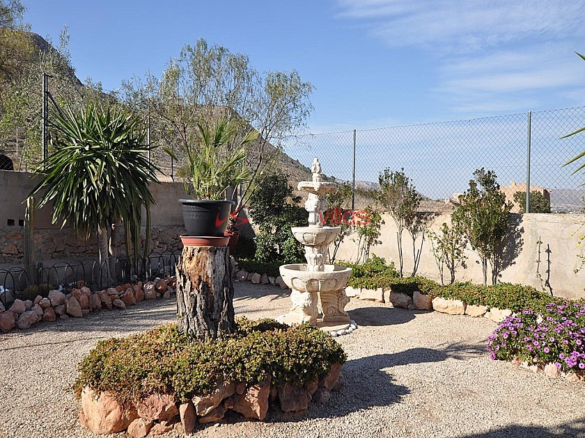 Beautiful 3 bed Villa in Hondon de las Nieves in Inland Villas Spain
