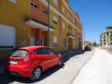 4 Bed Modern Townhouse in the heart of Pinoso