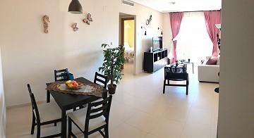 Apartment in Alicante, Albatera