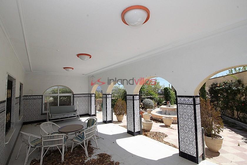Villa in Monovar - Resale in Inland Villas Spain