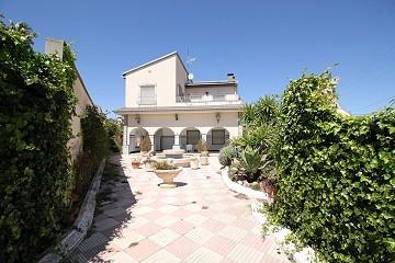 Villa in Alicante, Monovar