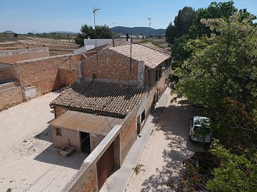 Semi-detached in Alicante, Culebron