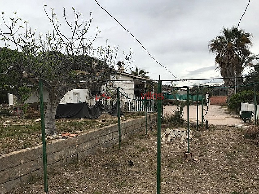 Renovation project! - Villa for sale in Aspe, Alicante | Alicante, Aspe in Inland Villas Spain