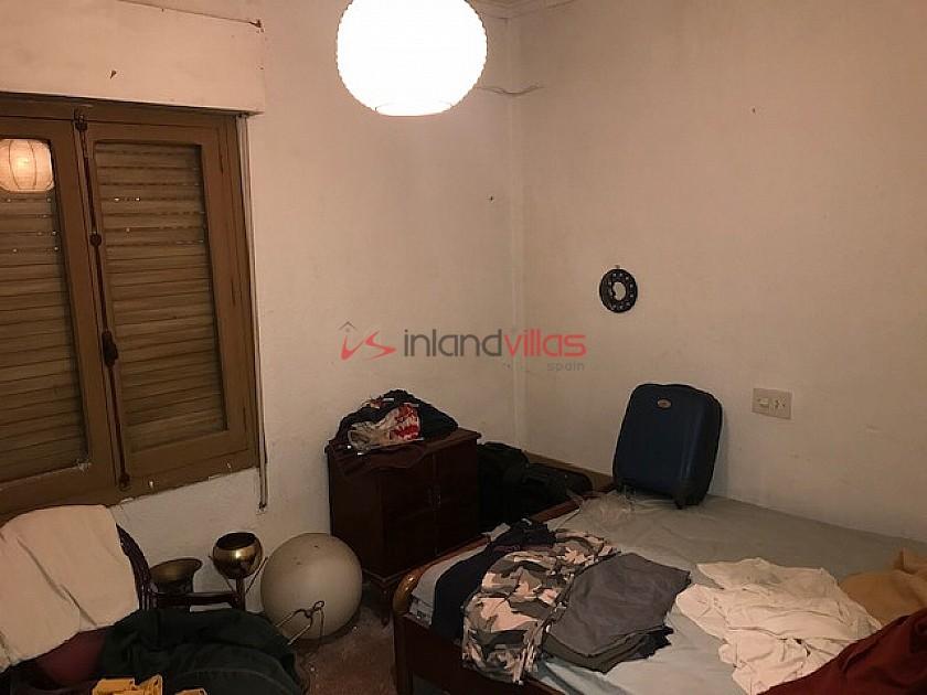 Renovation project! - Villa for sale in Aspe, Alicante | Alicante, Aspe in Inland Villas Spain