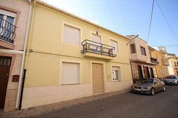 Large Village House with a guest house, walking distance of bars