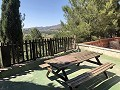 Country house with 7 bedrooms and splash pool in Inland Villas Spain