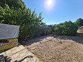 Detached Country House with a pool close to town in Inland Villas Spain
