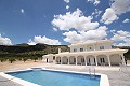 Luxury New Villa with Pool €298,995 inc. land, licences & legalities in Inland Villas Spain