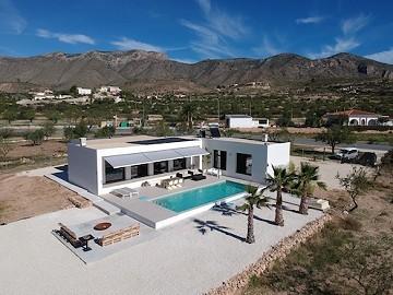 Villa Med - Modern Stylist New Builds starting at 269,995