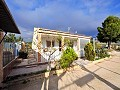 Large 5 bed, 2 bath villa in Caudete  in Inland Villas Spain