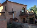 Pinoso house in Inland Villas Spain