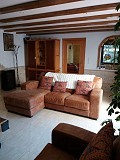 Country house in Sax - Resale in Inland Villas Spain