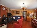 Charming 3 bed, 2 bath villa in Villena in Inland Villas Spain