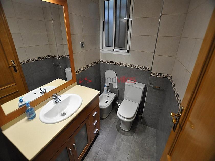 3 bed apartment in Villena  in Inland Villas Spain
