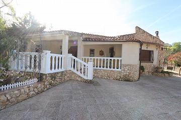 6 Bedroom Villa in Yecla