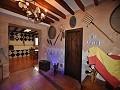 Amazing Country finca in Yecla in Inland Villas Spain
