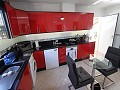 3 Bed 2 Bath Villa with covered pool and fully refurbished in Inland Villas Spain