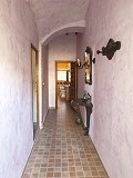 3 storey traditional country home in great condition  in Inland Villas Spain