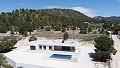 Villa for sale in La Romana, Alicante  in Inland Villas Spain
