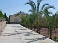 Detached Villa with Private Pool  in Inland Villas Spain