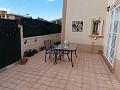 Lovely Villa in Fortuna  in Inland Villas Spain