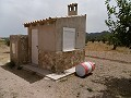 Country House 12km from Yecla in Inland Villas Spain