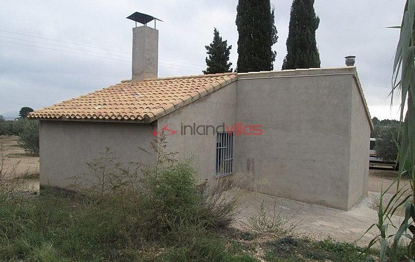 Villa in Caudete in Inland Villas Spain