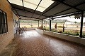 Large Detached Country House in Yecla in Inland Villas Spain