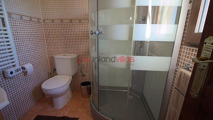 Three Bedroom Detached Villa In Fincas De La Vega, Formentera Del Segura in Inland Villas Spain