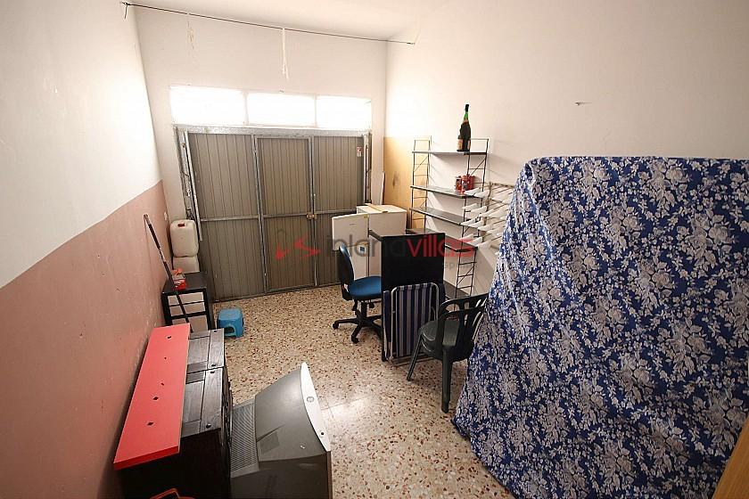 4 bed Town House in Salinas  in Inland Villas Spain