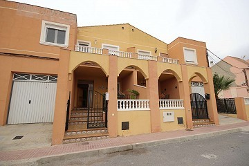 4 bed Town House in Salinas