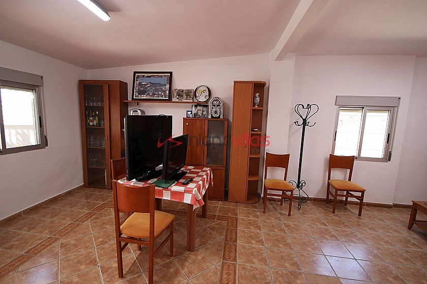 Detached Country house with a pool in Agost in Inland Villas Spain