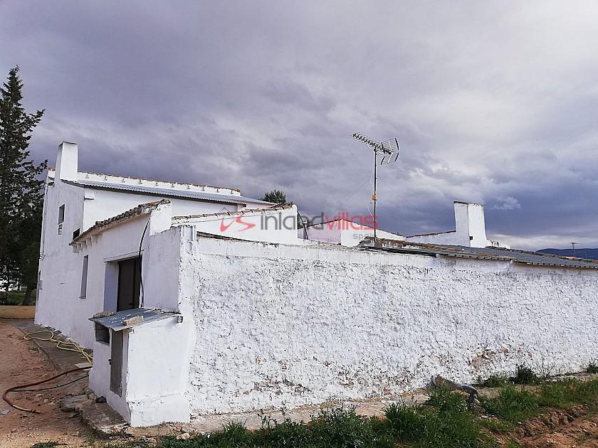 Big Villa in Yecla in Inland Villas Spain