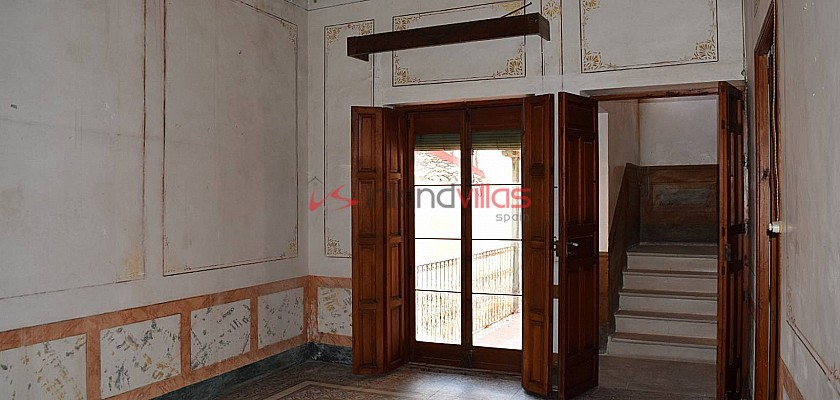 Manor House for sale in Aspe in Inland Villas Spain