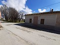 Country house Pinoso in Inland Villas Spain