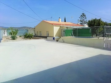 Lovely Villa in Ricabacica, Abanilla + olive grove in Partidor