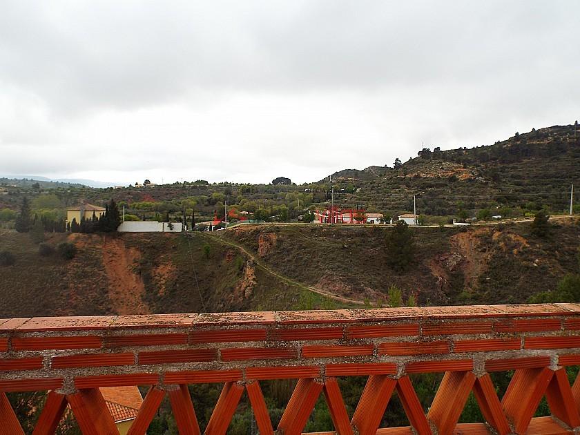 Town House in a beautiful Village La Zarra, Valle de Cofrentes in Inland Villas Spain