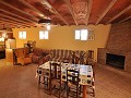 4+ Bed Villa in Sax with potential for guest floor in Inland Villas Spain