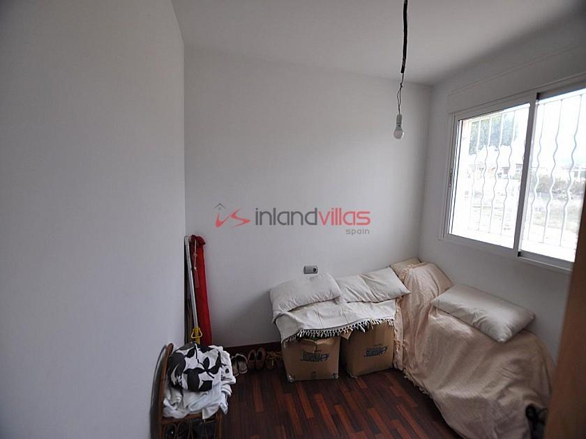 3 Bed Modern Villa in Sax in Inland Villas Spain