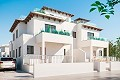 New Luxury Villas in Inland Villas Spain
