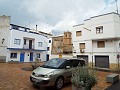 Lovely Town House in Inland Villas Spain