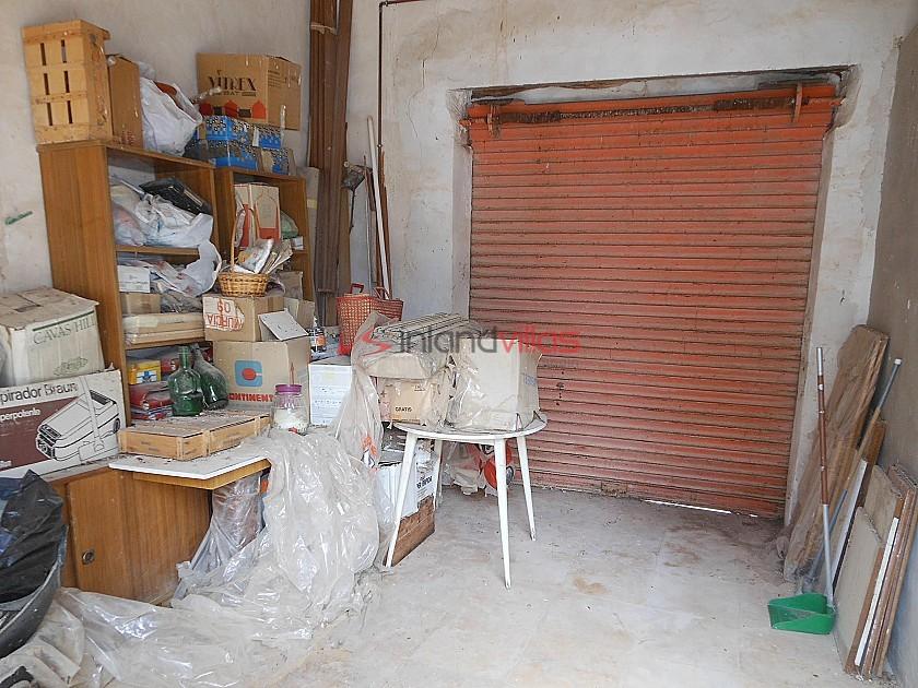 8 Bedroom Renovation Project  in Inland Villas Spain