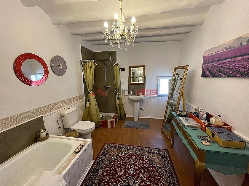 Detached country house Jumilla in Inland Villas Spain