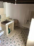 Townhouse in old town Pinoso in Inland Villas Spain