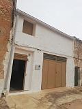 2 Bedroom Country House  in Inland Villas Spain