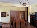 Country House with 4 Bedrooms and pool in Inland Villas Spain