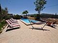 Beautiful 12 Bedroom Country Retreat in Inland Villas Spain